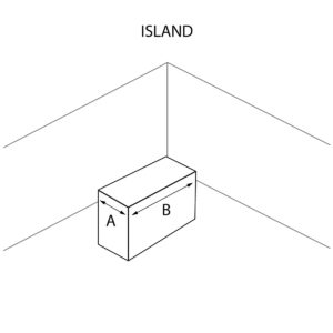 Island Countertop