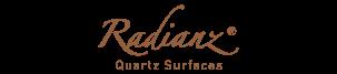Radianz colour logo with transparent background