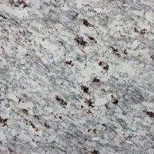 Emerald White Granite stone