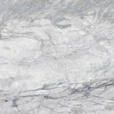 Super White Quartzite Marble QC stone