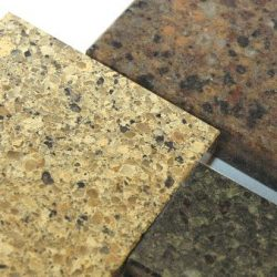 Engineered Stone Quartz Stone Sample